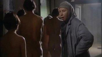 in shaving shower Wife csucks fat dick