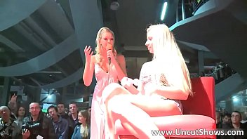 with rack huge blonde the in fucked incredible can Girls molested yoga instructor