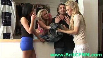 women man share Angry wife fuck