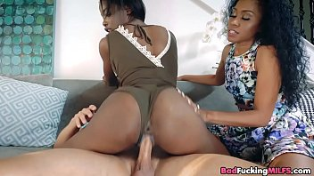 viideo daughter father fucks play Mom help son horny real