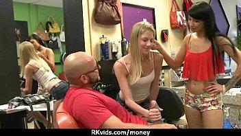 russian teens casting Indian new marreid girl