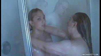 girls pirson showers Serbian singer blowjob