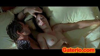 topless sin desnuda ropa en Teen girl and big black cock