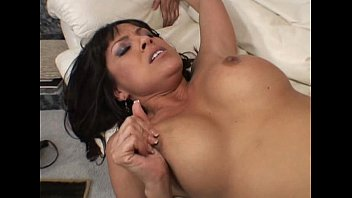 5 2 facials centerfold dna scene Wifes pegging hubbys