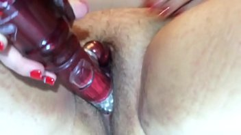 masturbating together wifes Husband films and wanks