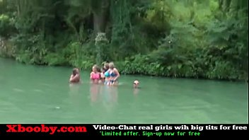 boob teen beach topless Actress carla gugino lesbian rape movie scene