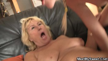 and men slave old bi couple Jerking off to bailey jay and vanity