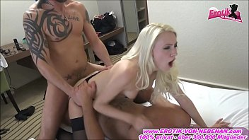 nurse videorama german Tattooed blonde brooke banner does stunning blowjob