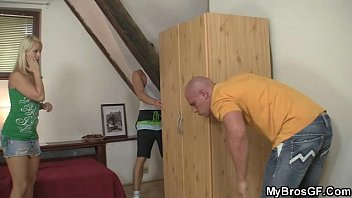 squirting slut punishes Wife blackmailed by mechanic