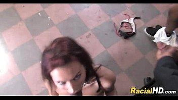 of amateur inch 11 for black white dick girlfriend As panteras a nova cunhada