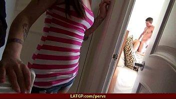 young horny chub Schoolgirl hottie nadia aria loves sex