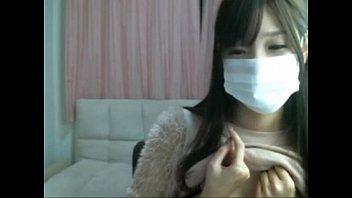 webcam japanese wet Seventeen teen first time