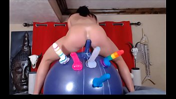 ass her that parks whooty trisha balls in took deep fat dick Spanish redhead milf 1