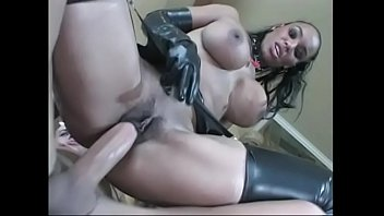 moore latex carmel Force anal wife