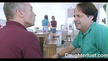 virgin daughter his rape father Sexx budak sekolah