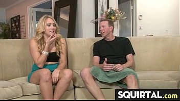 ffm real home porn made Sex game slut blows cock