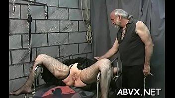 spanking annabelle vanderwood Real doll plastic