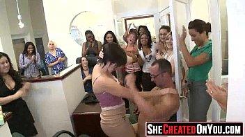 suck strippers dick girls Kinky teasing of puffy nipples