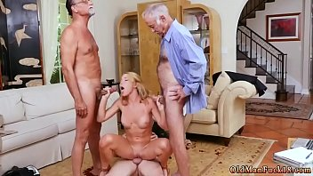 to boy first milf time fuck young Fuck with knickers on