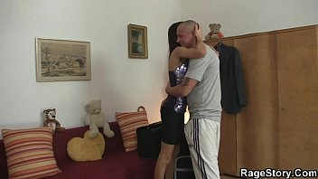 with his man another girlfriend boyfriend films cuck Big tits chick mina gets picked up and fucked