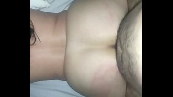 pawg amateur dp Fucking the wife from behind