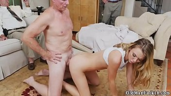 fuck old maid russian man Licking vaginas fingering