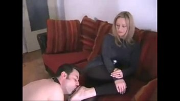 francaise feet foot french worship Cumming all over her face and tits