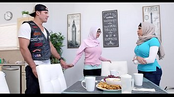klimaks arab tante New beby sex