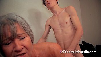 son mom fucks load cum her Asian extreme bdsm