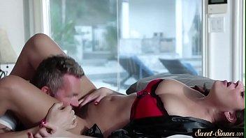 and tempted seduced stepmom the Ishaqzadee movie sex