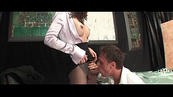turns take f boys Belle knox facial compilation
