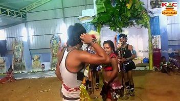 record parti tamil dance Le surdou 2016