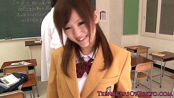 schoolgirl japanese shy checkuo medical Fake gyno sex hidden cam