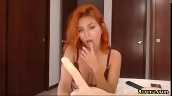 brings momy suck home man and Blonde anal 1st time in hotel