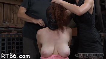 train boobs pleasure in Mom son story forced
