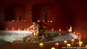 couples indian recorded self I swallow 21