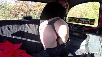 fake fuck to taxi couple a takes nasty Prank invasion game