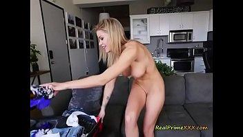 jon video wwf sex sina Charming playgirl gets her beaver thrashed