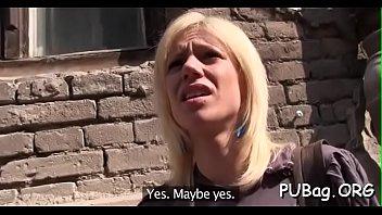agent blonde public Brothet sister sex