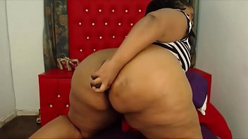 bbw black maid Dirty anal teen share one lucky cock