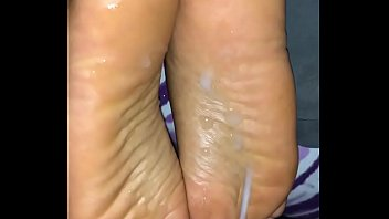 feet ourdoof sex Tied up anal pain crying