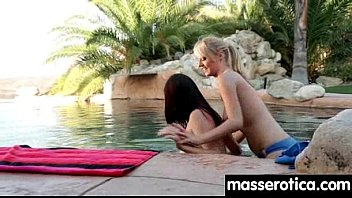 turns massage to rimjob lesbian Beautiful latina pussy webcam