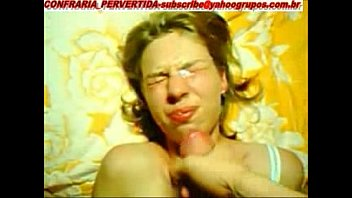 after great sperm pounding on hotty feels face Nora dando pro sogro