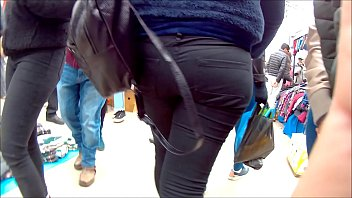 bikini video pre contest mean streets Camera escondida homem