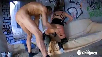 pussy cums guy her inside Erin s shocking vagina firestorm with dr sparky