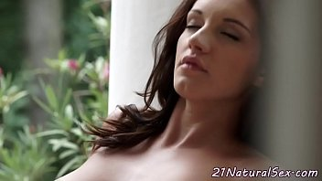 pussy fingering creamy her Real father fucking his slutty daughter