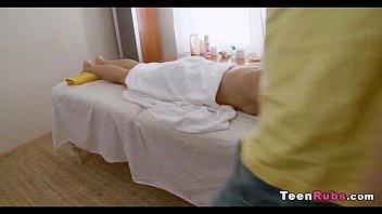 massage mariuana hides teen blackmailed Gays virgin 18 boys