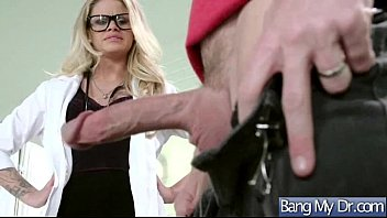 does new horny daddy a doctor Emily practicing her ass wiggle