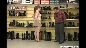 in sex store Broughter fuck his sister