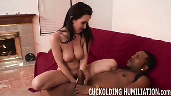 cock huge boyfriend my Mature mom with xxl tits sucks cock and gets fucked